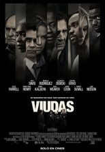 Widows (Viudas) (2018)