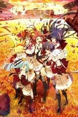 Nonton anime Zombieland Saga: Revenge Sub Indo