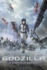 VER Godzilla: El planeta de los monstruos (2017) Online Gratis HD