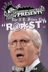 The N.Y. Friars Club Roast of Chevy Chase
