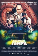 A Repartição do Tempo (2016) Torrent Nacional