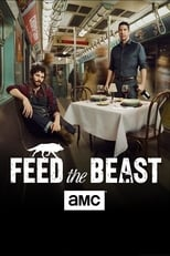 Feed the Beast 1ª Temporada Completa Torrent Legendada