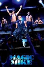 Magic Mike (2012) Torrent Dublado e Legendado