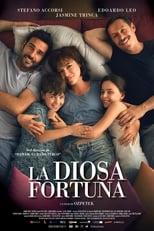 VER La Diosa Fortuna (2019) Online Gratis HD