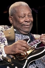 Poster for B.B. King