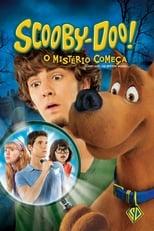 Scooby-Doo! O Mistério Começa (2009) Torrent Dublado