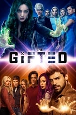 The Gifted 2ª Temporada Completa Torrent Legendada