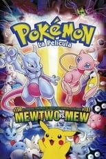 VER Pokémon: la película (1998) Online Gratis HD