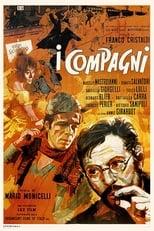 Os Companheiros (1963) Torrent Legendado