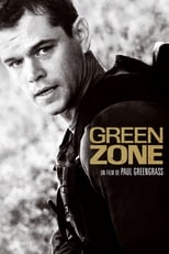 Green Zone streaming complet VF HD