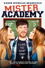Mister Academy (2019) Torrent Legendado