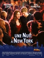 Une nuit à New York  (Nick and Norah's Infinite Playlist) streaming complet VF HD