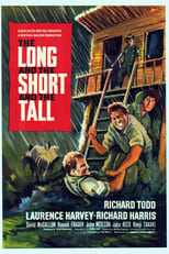 The Long & The Short & The Tall (1961) Box Art