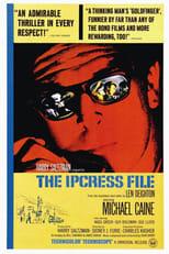 The Ipcress File (1965) Box Art