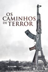 Os Caminhos do Terror (2015) Torrent Dublado e Legendado