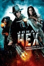 Jonah Hex – Caçador de Recompensas (2010) Torrent Dublado e Legendado