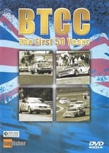BTCC - The First 50 Years