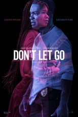 Don't Let Go (2019) Torrent Dublado e Legendado