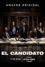 El Candidato 1ª Temporada Completa Torrent Legendada