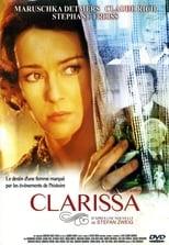 Clarissa - Tränen der Zärtlichkeit