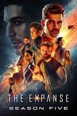 The Expanse 5ª Temporada Completa Torrent Dublada e Legendada
