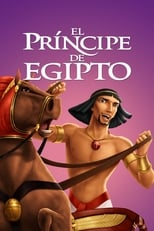 VER El príncipe de Egipto (1998) Online Gratis HD