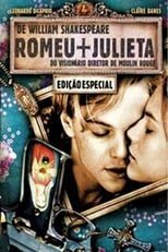 Romeu + Julieta (1996) Torrent Dublado e Legendado