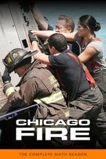 Chicago Fire Heróis Contra o Fogo 6ª Temporada Completa Torrent Dublada e Legendada