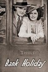 Bank Holiday (1938) box art