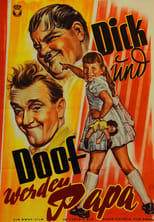 Dick und Doof - Das Mädel aus dem Böhmerwald