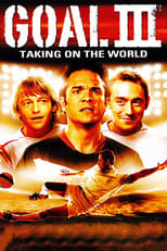 Gol! III: Assumindo o Mundial (2009) Torrent Legendado