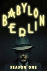 Babylon Berlin 1ª Temporada Completa Torrent Dublada e Legendada
