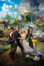 Filmposter: Die fantastische Welt von Oz