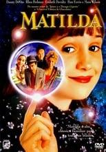 Matilda (1996) Torrent Dublado e Legendado