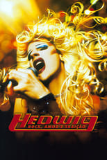 Hedwig: Rock, Amor e Traição (2001) Torrent Legendado
