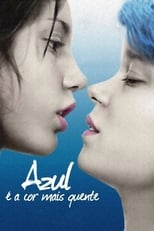Azul é a Cor Mais Quente (2013) Torrent Legendado