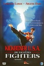 Kickboxer USA - Die Nacht des Fighters