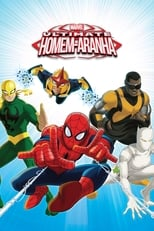 Ultimate Homem-Aranha 2ª Temporada Completa Torrent Dublada e Legendada