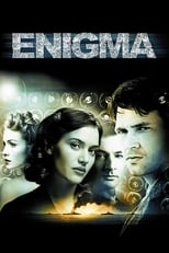 Enigma (2001) Torrent Dublado e Legendado