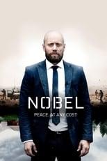 Poster for Nobel - fred for enhver pris