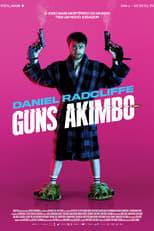 Guns Akimbo (2020) Torrent Dublado e Legendado