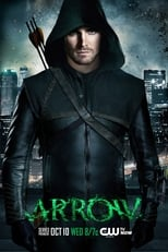 Arrow: Saison 1 (2012)