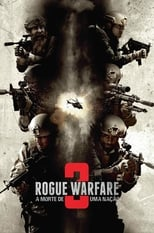 Rogue Warfare 3: Death of a Nation (2020) Torrent Dublado e Legendado