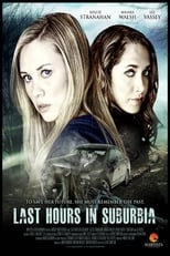 Une faute impardonnable  (Last Hours in Suburbia) streaming complet VF HD