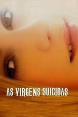 As Virgens Suicidas (1999) Torrent Legendado