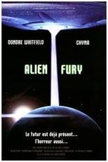 Alien Fury: Countdown to Invasion (2000) Box Art