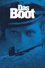 Das Boot: Der Kriegsberichterstatter Werner geht 1941 an Bord von U-96, das den Auftrag hat, englische Transportschiffe zu versenken. Werner soll der Heimatfront von den Heldentaten des Kapitäns und seiner Mannschaft berichten. Doch schnell wird der Jäger zum Gejagten, und der Atlantik entpuppt sich bald als nasskalte Hölle für die Besatzung. Ein Albtraum aus Klaustrophobie und Todesangst beginnt.