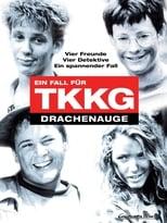 """Ein Fall für TKKG """"Drachenauge"""""""