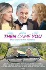 Image فيلم Then Came You 2020 اون لاين