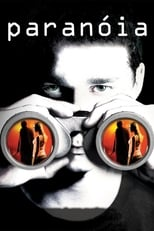 Paranóia (2007) Torrent Dublado e Legendado